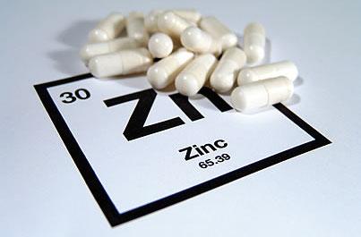 Zinc-deficiency