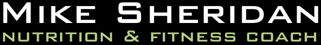 Mike Sheridan | Nutrition & Fitness Coach