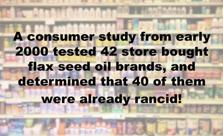 rancid-flaxseed-oil