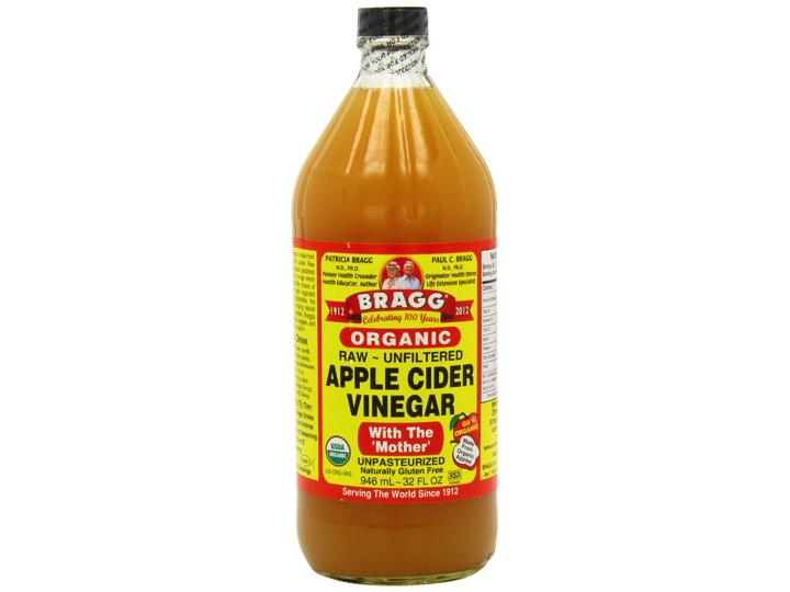 blog - apple cider vinegar