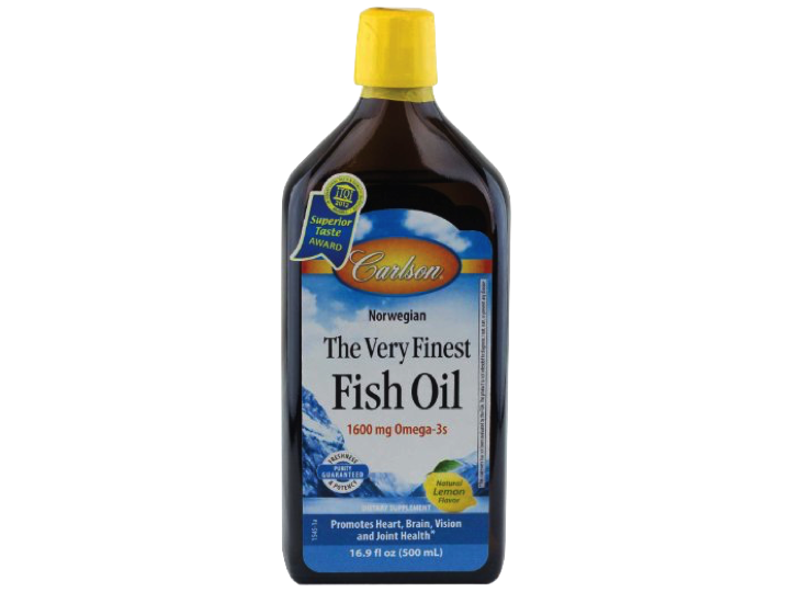 Eat fish or take fish oil mike sheridan mike sheridan for Where does fish oil come from