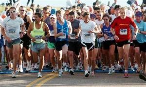 Boulder-Marathon