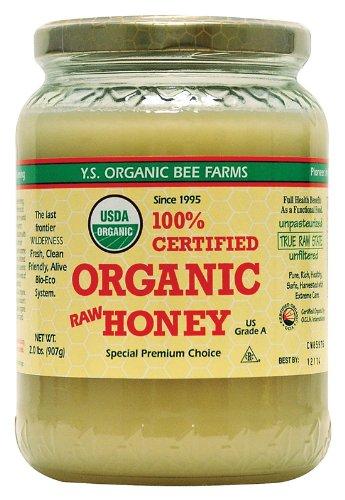 best honey product