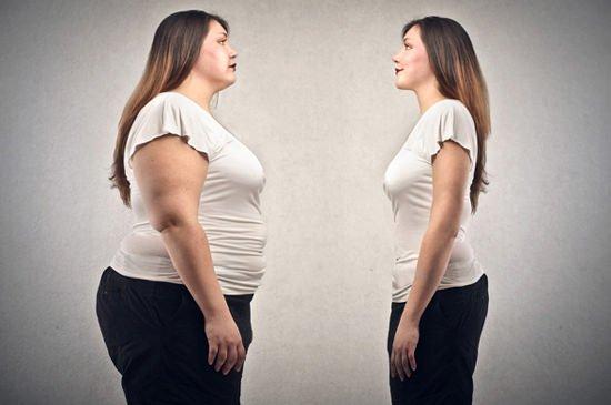 good health versus great health