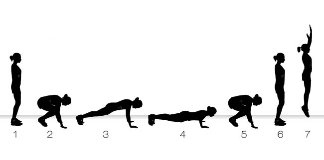 burpees-hiit-exercise