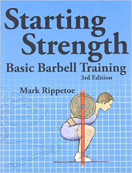 Starting Strength-Mark Rippetoe